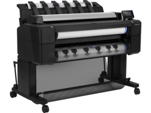 HP DesignJet T2530 Plotter 914mm