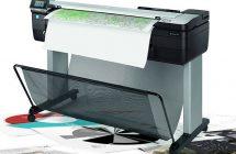 HP Designjet T730 Plotter Satış Fiyatı