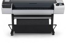 Hp Designjet T795 44″ Plotter Canvas Kumaş Baskı Makinası
